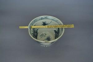 [reaching out]  Bowl Set(食器)/Dragon Fly
