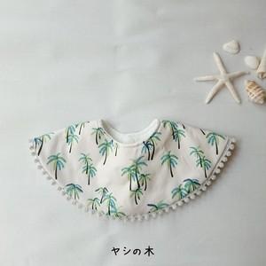【数量限定夏スタイ】まんまるスタイ(ヤシの木)