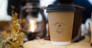【キヌバリコーヒー】おまかせコーヒー豆200g