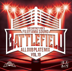 BATTLE FIELD -ALL DUB PLATE MIX 10-