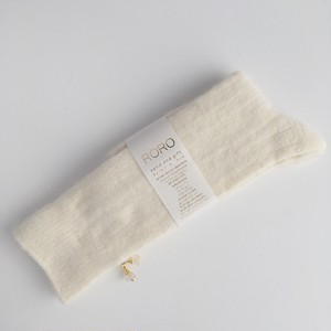 沈んでゆく # sheets (off-white)