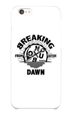 """iPhone6/6s用ケース""""BREAKING DAWN"""""""