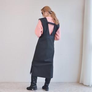 ジャンパータイトスカート