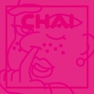 (LP)CHAI 「PINK」数量限定生産盤