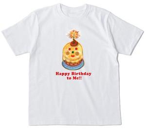 イベントTシャツ お誕生日