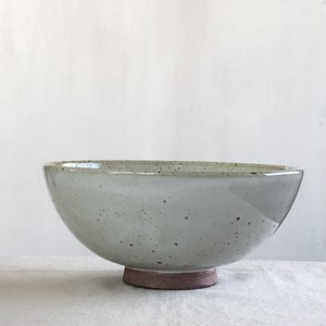 ONE KILN / CULTIVATE rice bowl L(丼) RF white