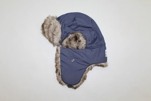【INTERFACE】NYLON  TROOPER  HAT