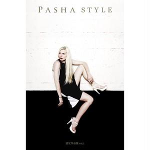 特製ポストカード付 PASHA STYLE 認定作品展vol.1 図録