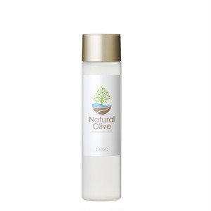 Natural Olive 化粧水 -Lotion- <150ml>