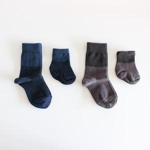 SUIS MOI  Socks3tone   0Msize 2Ysize
