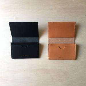 "Hender Scheme ""folded card case"""