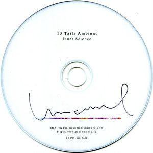 13 Tails Ambient / Inner Science (CD-R)