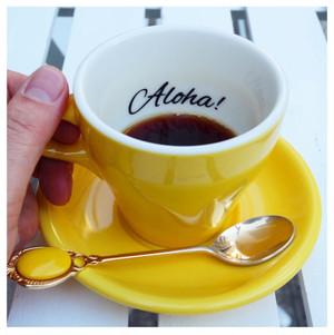 リノアンドアイアコーヒー オリジナルブレンドコーヒー豆 100g