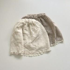 〔即納〕compana skirt