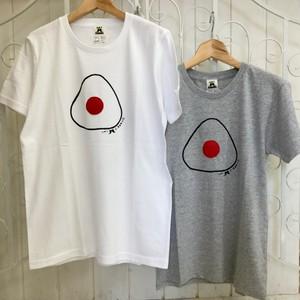 ■おにぎりTシャツ