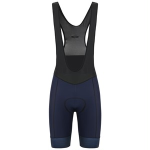 OAKLEY JB BIB SHORT /ATOMIC BLUE