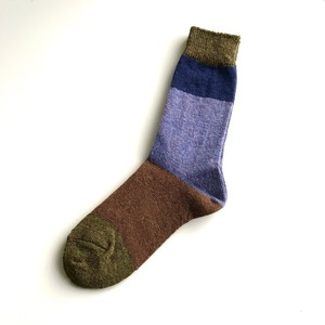 Wool Socks/ LV