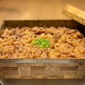焼肉丼のアタマ(160g)