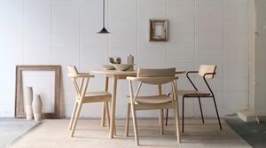 dual circle table