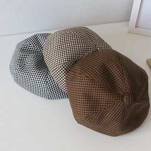 【お取り寄せ商品】レトロベレー帽 7173