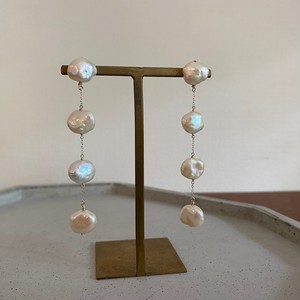 Freshwater Pearl   silver925