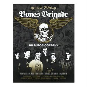 BONES BRIGADE ボーンズ・ブリゲード (DVD) 廉価版