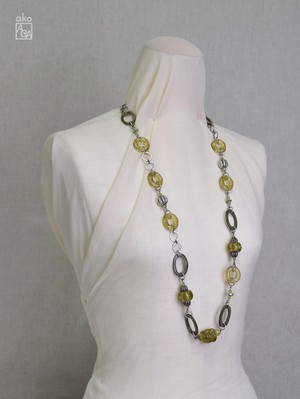 necklace #001〈ネックレス〉