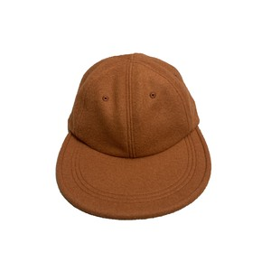 NOROLL / POCHARD CAP - ORANGE-