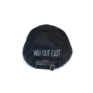 WAY OUT EAST / WAY OUT CAP