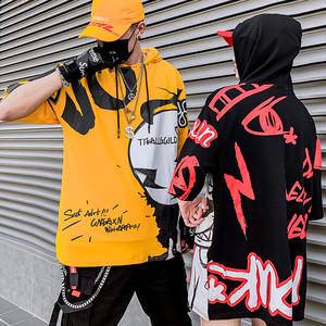 【トップス】instagram超人気ヒップポップ欧米風ストリート系Tシャツ26977245