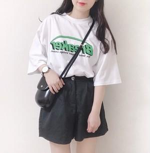Breaker半袖Tシャツ[L418-11]