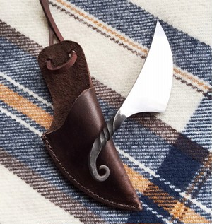 【10月再入荷予定】アングロ・サクソン&ヴァイキング様式の小刀(ナイフ)