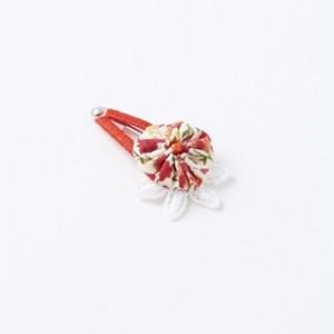trico ヘアピン RED Sサイズ