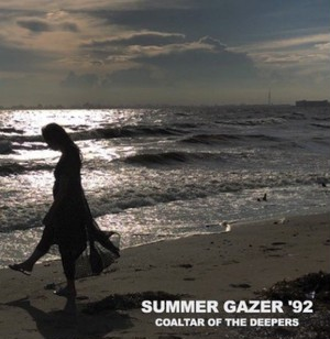 "COALTAR OF THE DEEPERS - SUMMER GAZER '92 7"" VINYL SINGLE"
