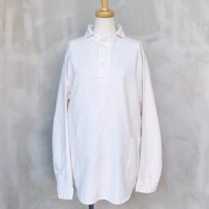 Dana Faneuil/サイドポケットワークシャツ
