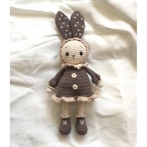 Mimi bunny