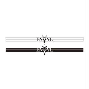 ラバーバンド 黒&白セット