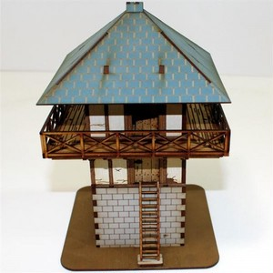 【予約発注】 Roman Watch Tower 28S-ANC-101