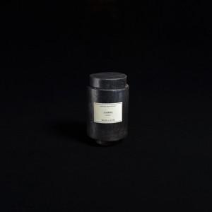 Fragrance Candle〈AMBRE・Petit〉 -MAD et LEN-