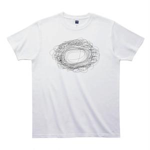 《one design Tシャツ》 chu_0051