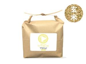 【玄米・2kg】YUTAKA米 平成30年産新米