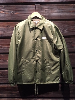 Banks Journal FEATURE Jacket  CEDAR Mサイズ AJT0073
