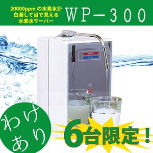 【訳アリ商品】   WP-300 限定6台! 早い者勝ち!!