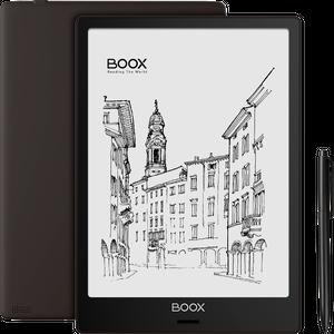 BOOX NOTE&フィルム&ケース&USBチャージャー