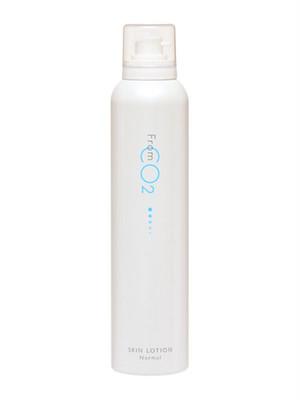 炭酸スキンケア フロムCO2スキンローション(ノーマル)化粧水