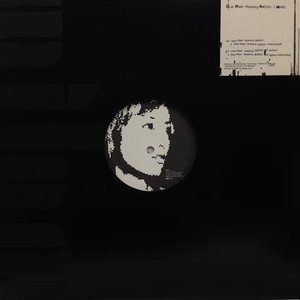 MIHO - Dear Place feat. Akeem (12inch) 稲村光穂 Dragon Ash 降谷建志 [j-rb] [jpo] 試聴 fps19123-6