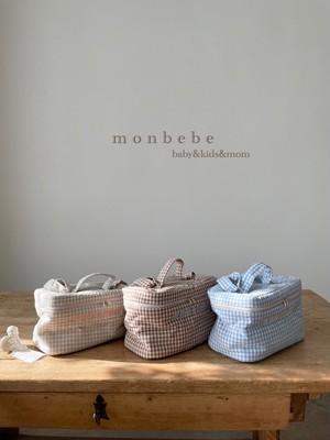 monbebe / ボンジュールBAG