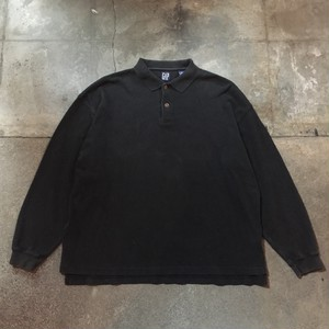 90s GAP Polo  Sweat