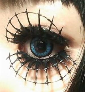 Spider's Web(蜘蛛の巣)BK