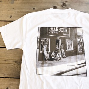 "Harbour Surfboards ""Shop Pic"" S/S Tee"